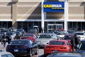 Carmaxautofinance.com