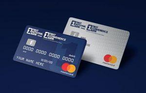 1st CB Online Banking Login