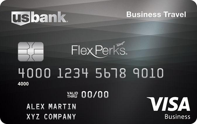 FlexPerks Credit Card Login