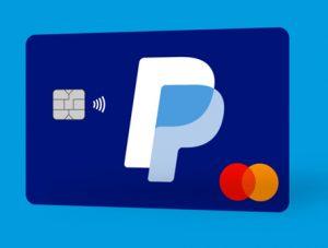 PayPal.com/ActivateCard