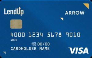 LendUp Credit Card Reviews